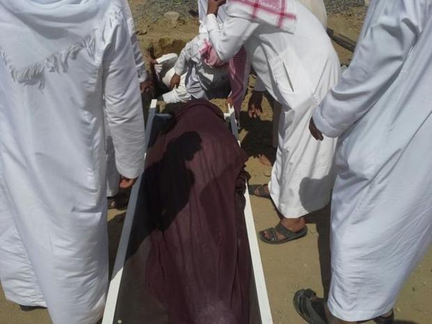 بالصور: خمسيني يدخل مستشفى في الطائف للعلاج فيموت بالكورونا