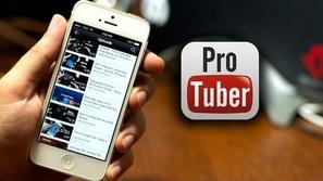 تطبيق بديل لليوتيوب على آيفون لعرض الفيديو دون الاتصال بالإنترنت