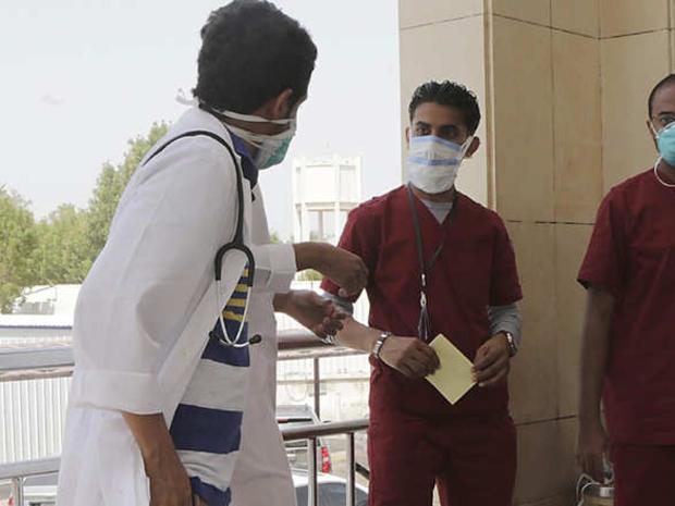 السعودية: وفاة شخص وإصابة 6 بسبب الكورونا في المملكة