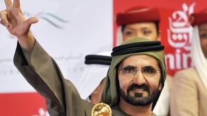 من أقوال محمد بن راشد آل مكتوم بمناسبة يوم العلم الإماراتي
